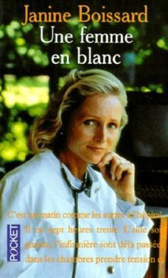 """Afficher """"Une femme en blanc"""""""
