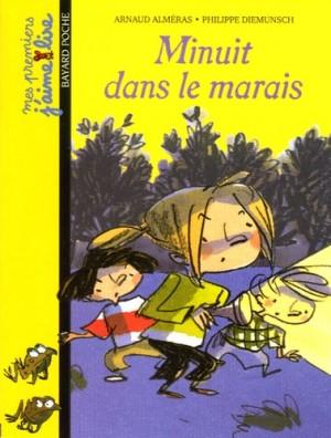 """Afficher """"Minuit dans le marais"""""""