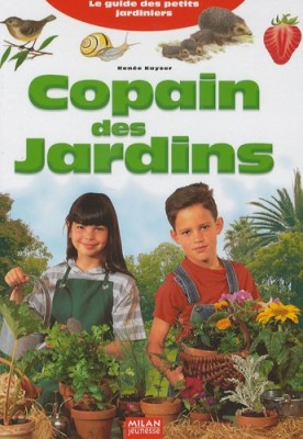 "Afficher ""Copain des jardins"""