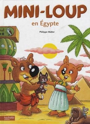 """Afficher """"Mini-Loup en Egypte"""""""
