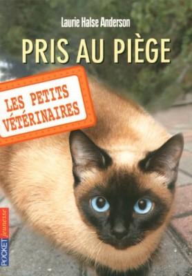 """Afficher """"Les petits vétérinaires n° 6 Pris au piège"""""""