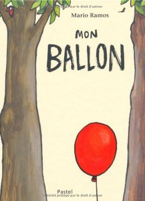 "Afficher ""Mon ballon"""