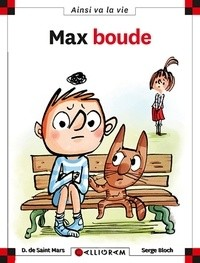 "Afficher ""Max boude"""
