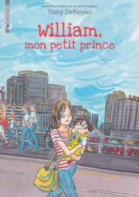 "Afficher ""William, mon petit prince"""