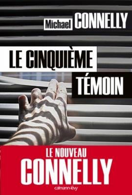 """Afficher """"Le cinquième témoin"""""""