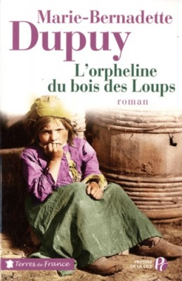 """Afficher """"L'Orpheline du Bois des loups"""""""