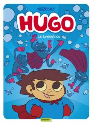 "Afficher ""Hugo n° 4 Le Supermatou"""