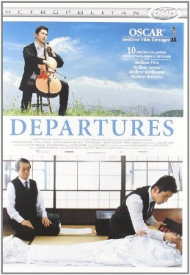 "Afficher ""Departures"""