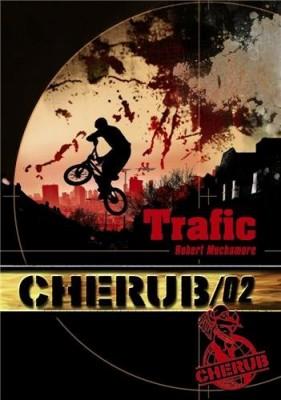 "Afficher ""Cherub n° 2 Trafic"""