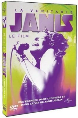 """Afficher """"La Véritable Janis"""""""