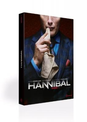 """Afficher """"Hannibal - Saison 1"""""""