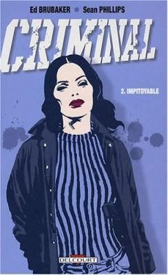 """Afficher """"Criminal n° 2 Impitoyable"""""""
