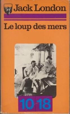 """Afficher """"Le loup des mers"""""""