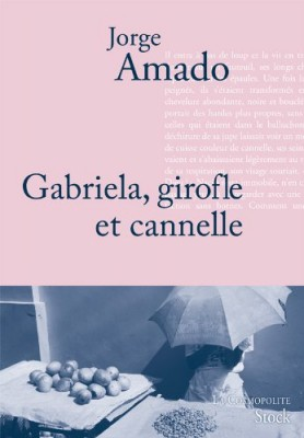 "Afficher ""Gabriela, girofle et cannelle"""