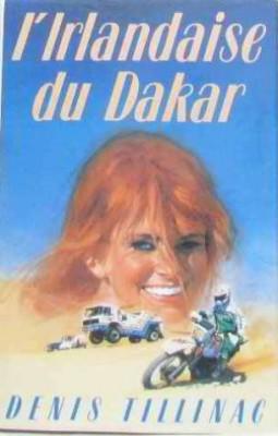 """Afficher """"L'Irlandaise du Dakar"""""""