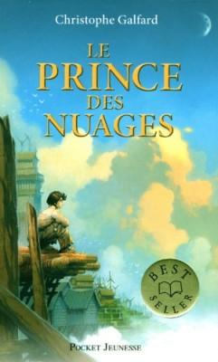 """Afficher """"Le Prince des nuages n° 1 Le prince des nuages"""""""
