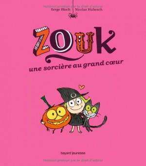 """Afficher """"Zouk n° 1 Une sorcière au grand coeur"""""""
