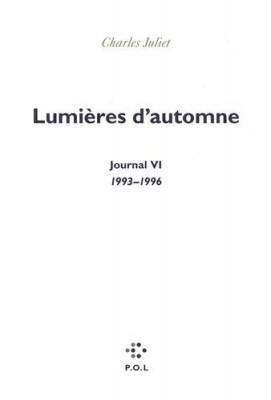 """Afficher """"Journal n° 6 Lumières d'automne"""""""