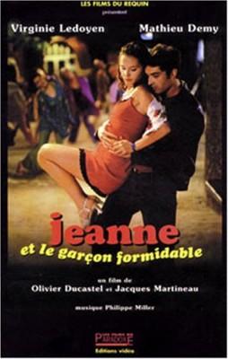"""Afficher """"Jeanne et le garçon formidable"""""""