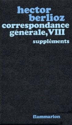 """Afficher """"Correspondance générale"""""""
