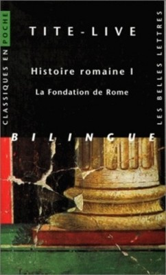 "Afficher ""Histoire romaine."""