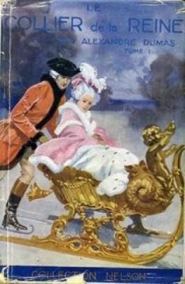 """Afficher """"Le collier de la reine"""""""