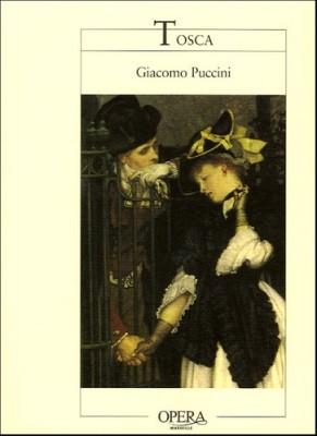 """Afficher """"La Tosca"""""""