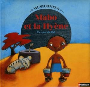 "Afficher ""Mabo et la hyène"""