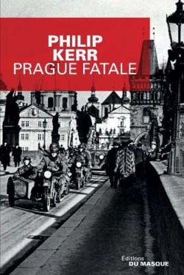 "Afficher ""Prague fatale"""