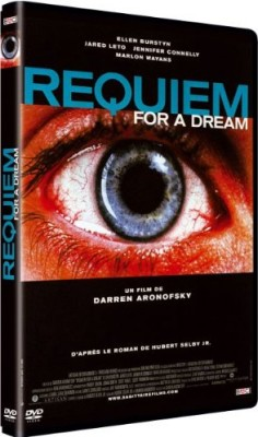 vignette de 'Requiem for a dream (Darren Aronofsky)'