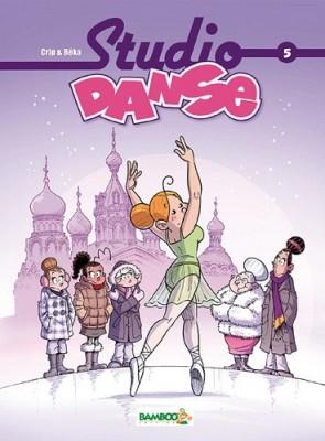 vignette de 'Studio danse n° 5 (Crip)'