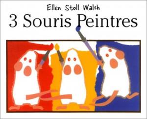 "Afficher ""3 souris peintres"""