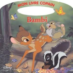"""Afficher """"Bambi"""""""