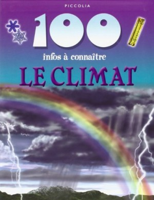 """Afficher """"100 infos à connaître le climat"""""""