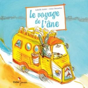 """Afficher """"Voyage de l'âne (Le)"""""""