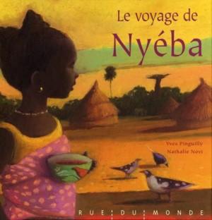 """Afficher """"Le voyage de Nyéba"""""""
