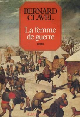 """Afficher """"Les Colonnes du ciel... n° 3La Femme de guerre"""""""