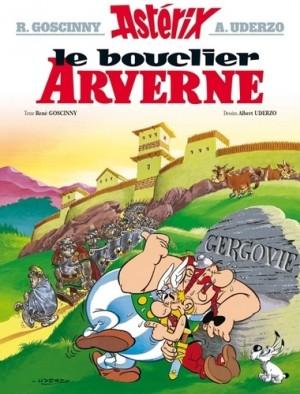 """Afficher """"Le bouclier Arverne"""""""
