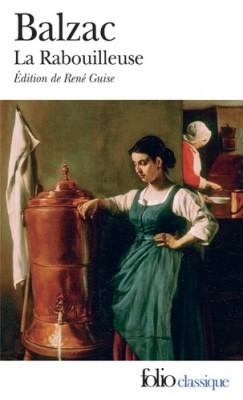 """Afficher """"La Rabouilleuse"""""""