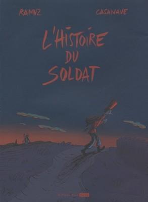 """Afficher """"L'histoire du soldat"""""""