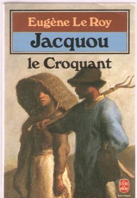 """Afficher """"Jacquou Le Croquant"""""""