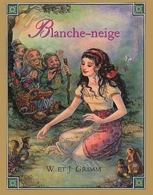 """Afficher """"Blanche neige"""""""