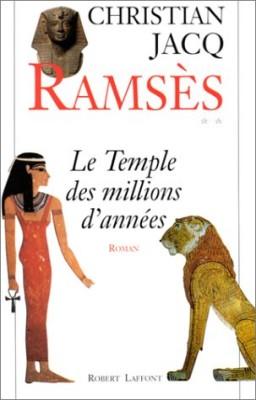 """Afficher """"Ramsès n° 2 Le temple des millions d'années"""""""
