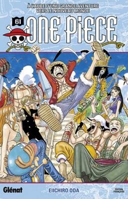"""Afficher """"One piece n° 61 One Piece"""""""