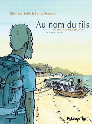 vignette de 'Au nom du fils n° 02<br /> Au nom du fils (Ciudad perdida). (Serge Perrotin)'