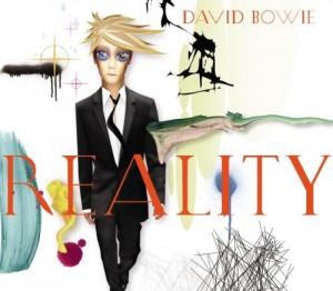 vignette de 'Reality (David Bowie)'