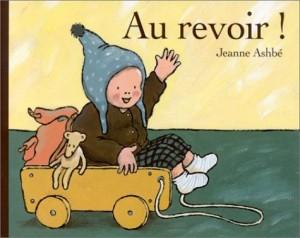 "Afficher ""Au revoir !"""