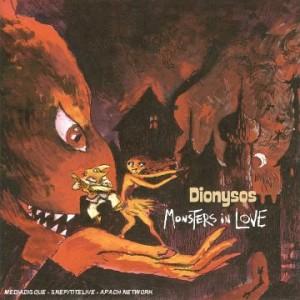 """Afficher """"Monsters in love"""""""