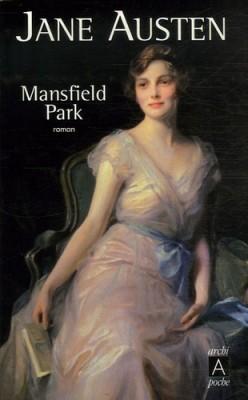 """Afficher """"Mansfield Park"""""""