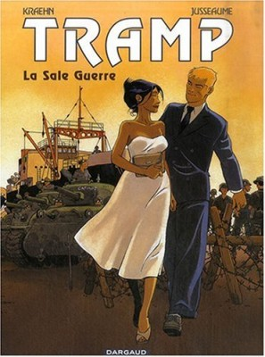 "Afficher ""Tramp n° 8 La sale guerre"""